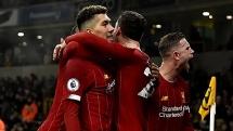 Lịch thi đấu bóng đá 11/3: Liverpool thể hiện bản lĩnh