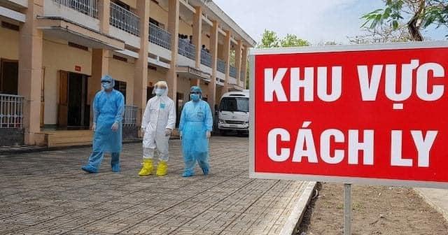 Cô gái F1 ở Hải Phòng âm tính lần một với virus SARS-CoV-2