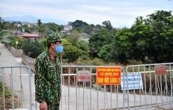 Hải Dương: Thêm 3 ca mắc Covid-19 tại thị xã Kinh Môn
