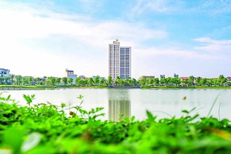 BV Group - Phát triển bền vững là ưu tiên hàng đầu
