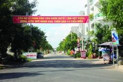 Xã Liên Châu, huyện Yên Lạc, Vĩnh Phúc: Tập trung nguồn lực xây dựng Nông thôn mới kiểu mẫu