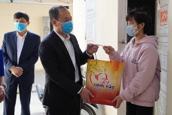 Hải Dương: Gần 2.000 công nhân, lao động tỉnh ngoài ở lại TP Hải Dương ăn Tết