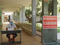 Hải Dương: Sở Y tế yêu cầu dừng việc thăm hỏi bệnh nhân nội trú