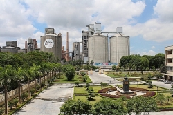 Hải Dương: Phong toả Công ty xi măng Hoàng Thạch vì 1 công nhân F2 thành F0