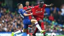 Lịch thi đấu bóng đá 3/3: Đại chiến Liverpool với Chelsea