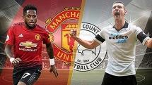 Lịch thi đấu bóng đá 5/3: Man Utd tiếp tục thăng hoa