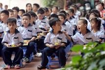 Hà Nội: Học sinh THPT đi học từ 9/3