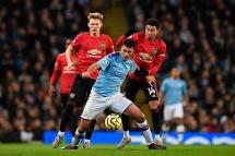 Lịch thi đấu bóng đá 8/3: Derby thành Man