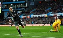 Lịch thi đấu bóng đá 9/3: Leicester quyết có 3 điểm