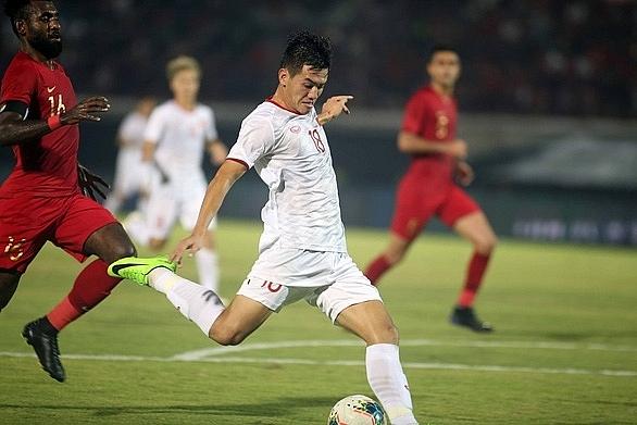 vi dich covid 19 viet nam khong phai thi dau cac tran tai vong loai world cup 2022