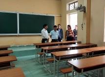 Hải Dương: Học sinh từ cấp mầm non đến THCS nghỉ học cho đến khi có thông báo mới