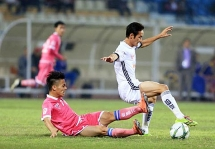Lịch thi đấu bóng đá 15/3: Than Quảng Ninh tiếp nhà vô địch Hà Nội