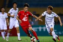 Các CLB tại V-League rục rịch trở lại tập luyện