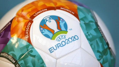 noi buoc copa america 2020 vck euro 2020 chinh thuc hoan