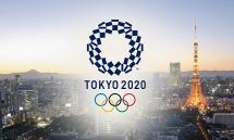 olympic tokyo 2020 chinh thuc hoan