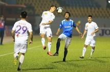 VPF lên danh sách 7 sân tổ chức V.League