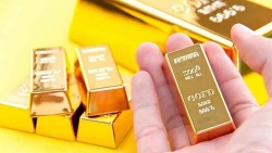 Giá vàng hôm nay 7/3: Giá vàng trong nước cao hơn thế giới