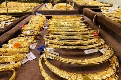 Giá vàng ngày 21/7: Giá vàng thế giới giảm, giá vàng trong nước không có sự đột biến