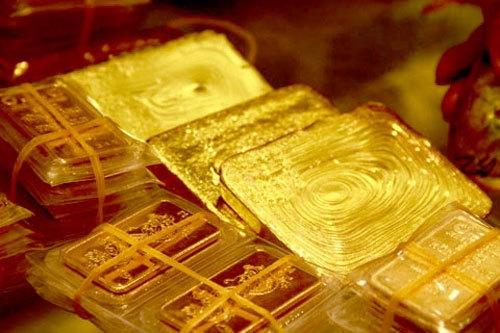 Giá vàng hôm nay 10/3: Trái chiều trong nước và thế giới