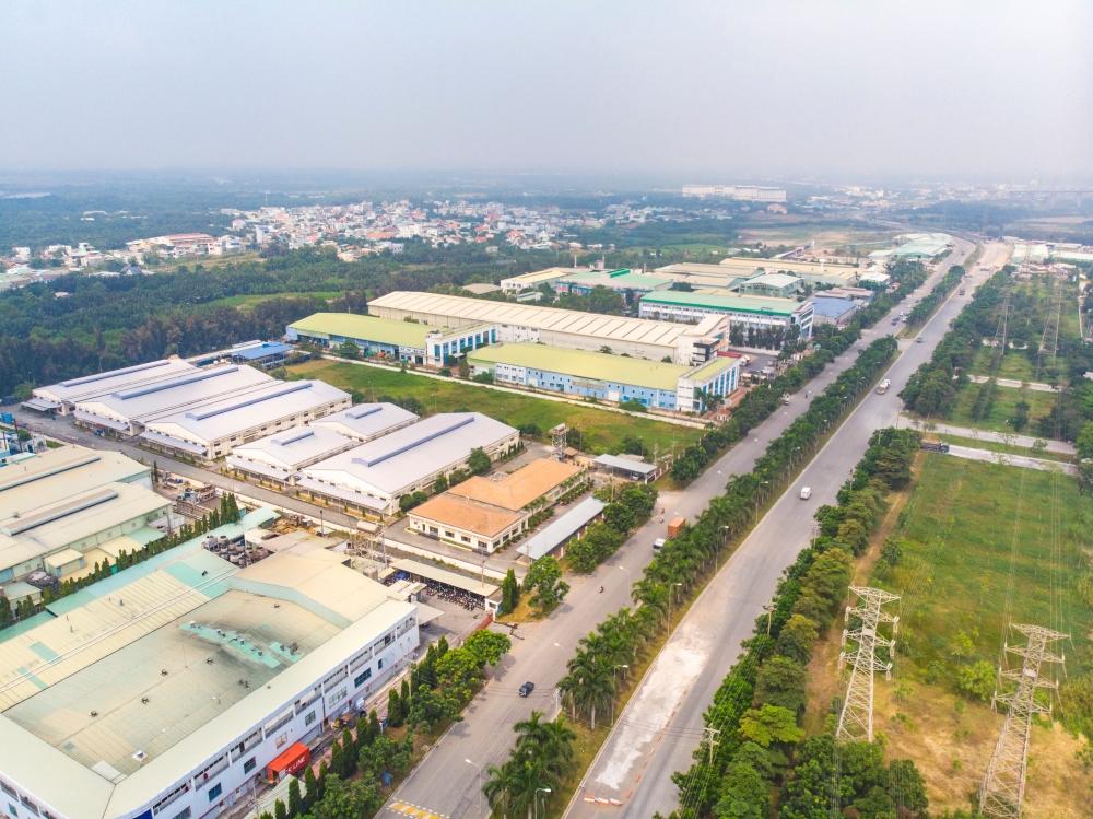 Hải Dương: Chấp thuận chủ trương đầu tư dự án khu công nghiệp hơn 200 ha