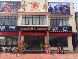 Tổ chức chiếu phim tập trung đông người, 2 doanh nghiệp Hải Dương bị xử phạt 60 triệu đồng