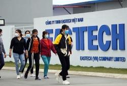 """Hải Dương: Công ty Eastech """"hoạt động chui"""
