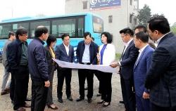 Huyện Mê Linh, Hà Nội: Chủ đầu tư không đủ năng lực sẽ bị thu hồi dự án