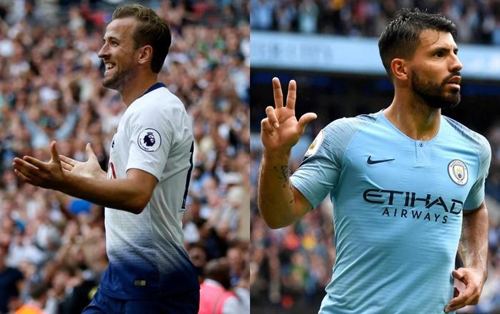 Tottenham vs Man City (2h 10/4): Nội chiến Anh ở Champions League