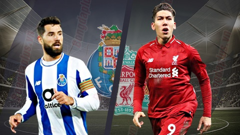 luot ve tu ket c1 porto vs liverpool