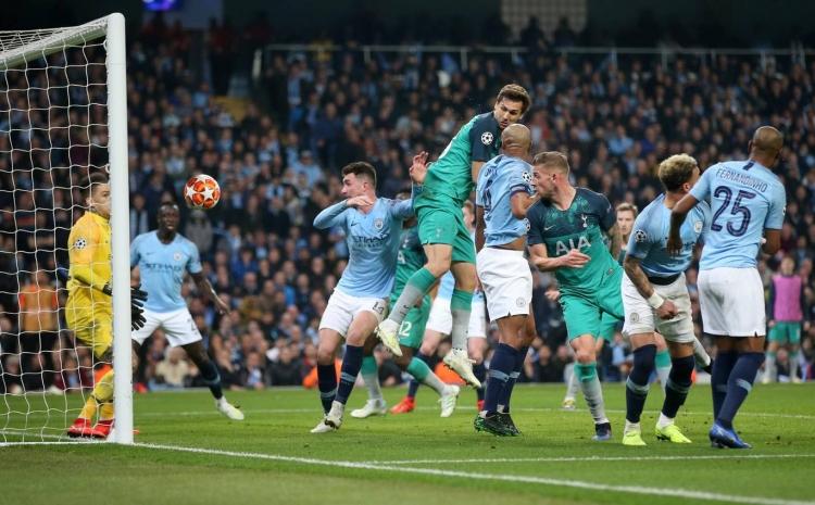Man City - Tottenham: Giải quyết ân oán!