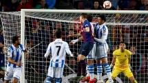Những bàn thắng của Barcelona mùa giải 2018/2019