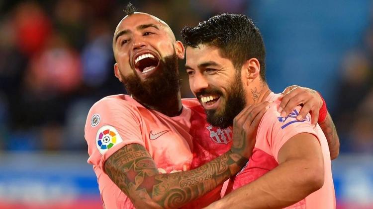 highlights alaves vs barca 0 2 ket qua vong 34 la liga 2019