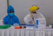 Hải Dương: 1.701 người liên quan đến Bệnh viện Bạch Mai có kết quả xét nghiệm âm tính