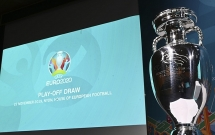 UEFA xác định thời gian đá các trận play-off EURO 2020