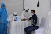 Hải Dương: Thêm 54 trường hợp liên quan đến bệnh viện Bạch Mai có kết quả âm tính