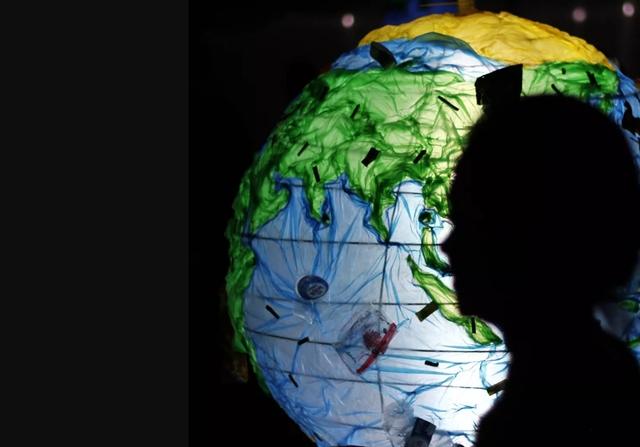 Bảo vệ hành tinh xanh, hành động vì khí hậu - Thông điệp ngày Trái đất 2020