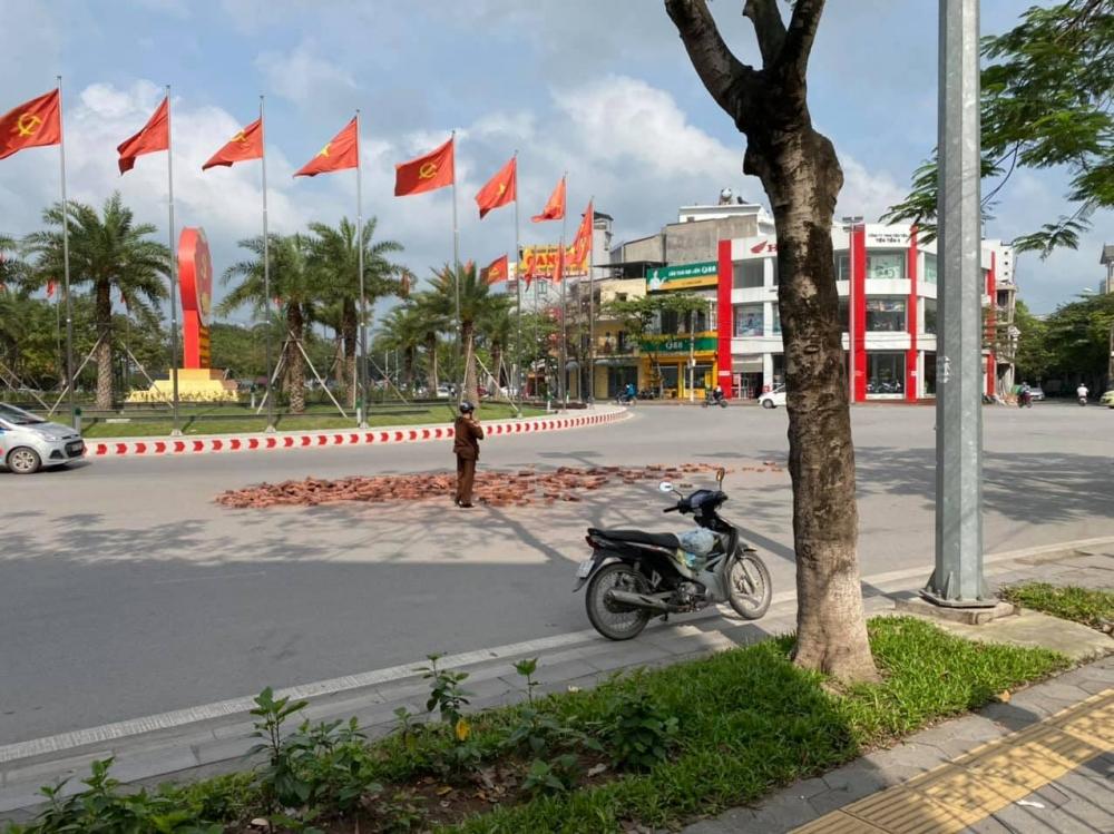 Hải Dương thiếu camera giám sát giao thông