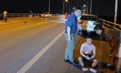 Hải Dương: Hẹn nhau hỗn chiến, tài xế taxi tử vong