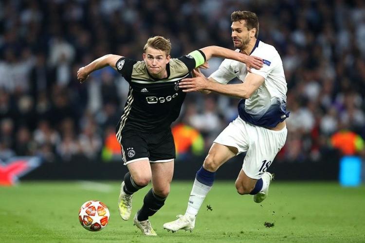 Tottenham Hotspur vs Ajax: Sao trẻ lên tiếng, công nghệ VAR định đoạt