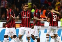 AC Milan - Bologna: Đôi co hấp dẫn, căng thẳng cuối trận