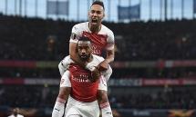 Nhận đinh trước trận đấu Arsenal - Burnley: Chiến thư gửi Liverpool