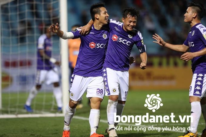 Hà Nội FC vs Tampines Rovers (17h 15/5): Đánh chiếm ngôi đầu bảng