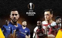 uefa len tieng xin loi arsenal va chelsea truoc chung ket europa league