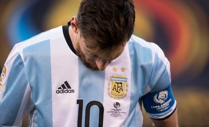 danh sach dt argentina du copa america 2019 ke thu cua messi chinh thuc out