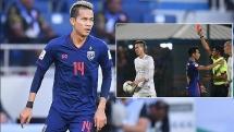 thai lan mat ngoi sao o kings cup 2019 vi hanh vi dang xau ho