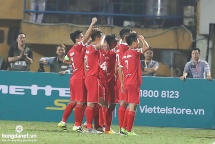 lich phat song vong 12 v league 2019 nin tho va cho doi