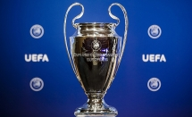 uefa ra quyet dinh so phan cua champions league va europa league