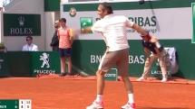 """Roland Garros 2019, Casper Ruud - Roger Federer: Không thể cản bước """"tàu tốc hành"""""""