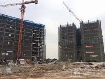 Dịch Covid-19 không ảnh hưởng tới giá chung cư tại Hà Nội