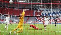 Kết quả vòng 27 Bundesliga: Bayern đè bẹp Frankfurt